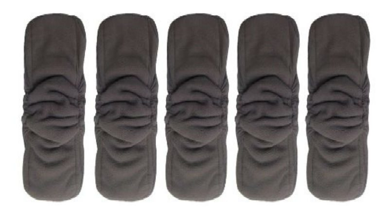 Great Buy - Charcoal Bamboo Inserts for Cloth Diaper