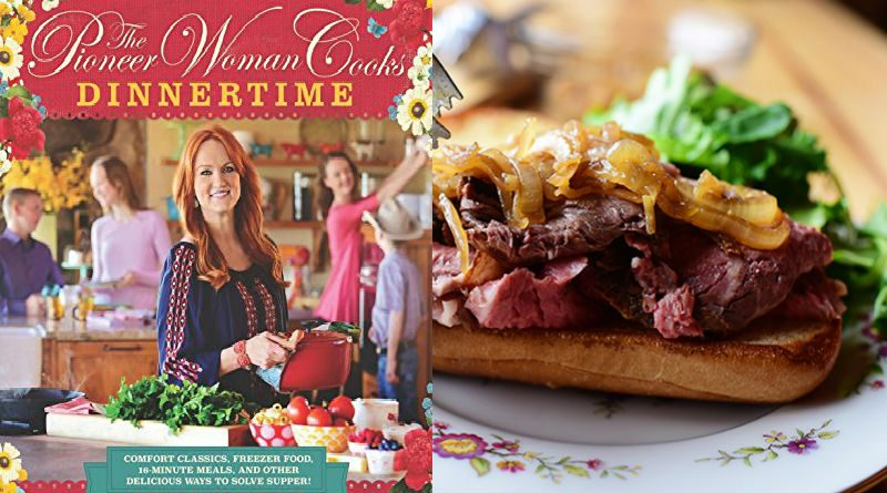 the-pioneer-woman-cooks-dinnertime-cover
