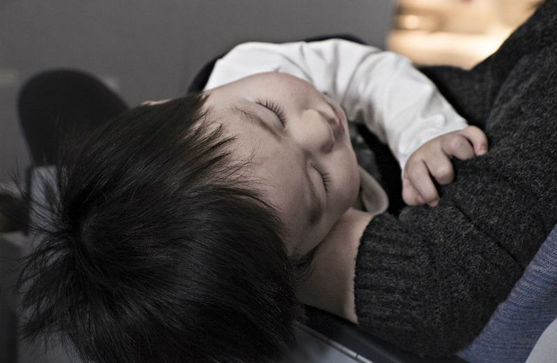 Mommy's Guide - Taking care of your baby's cold or flu