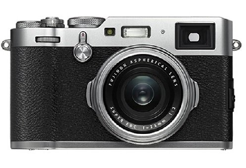 Fujifilm X100F - Cool Gadgets for Consumers   Amazrock Reviews