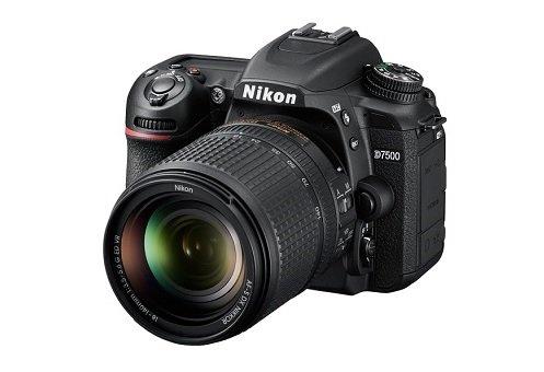 Nikon D7500 - Cool Gadgets for Consumers   Amazrock Reviews