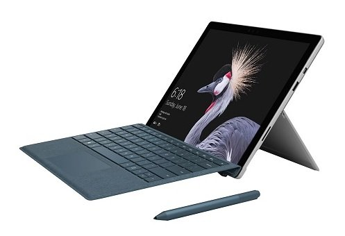 Microsoft Surface Pro (2017) - Cool Gadgets for Consumers   Amazrock Reviews