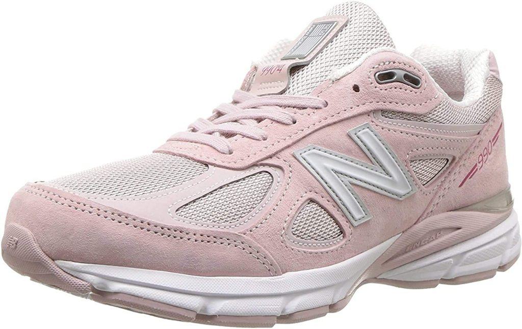 New Balance Women's 990v4 | Made in US 990V4 Sneaker