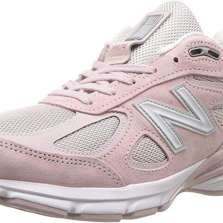 New Balance Women's 990v4 Running Shoe