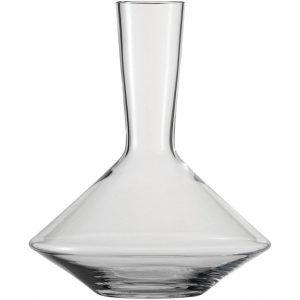 Schott Zwiesel Tritan Crystal Glass Pure Collection 0.75Liter Carafe Decanter