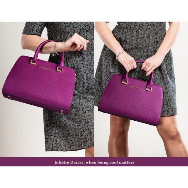 Juliette Darras Insulated Lunch Bag