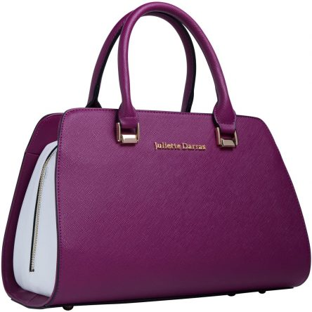 Juliette Darras Insulated Lunch Bag for Women | Elegant Multifunctional Tote Purse