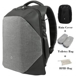 KORIN HiPack Anti Theft Smart Backpack